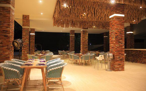 Anema Resort Gili Lombok 5* in Lombok