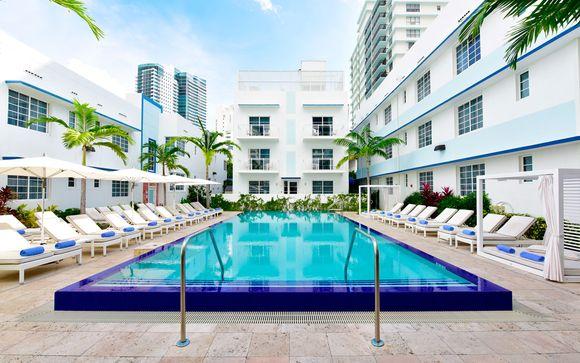Pestana Miami South Beach 4*