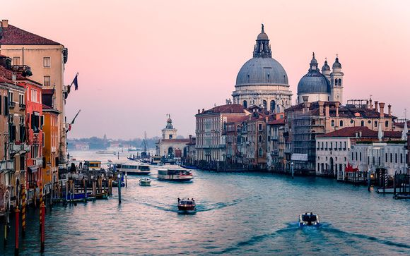 Hotel Cavalletto & Doge Orseolo 4* in Venetië