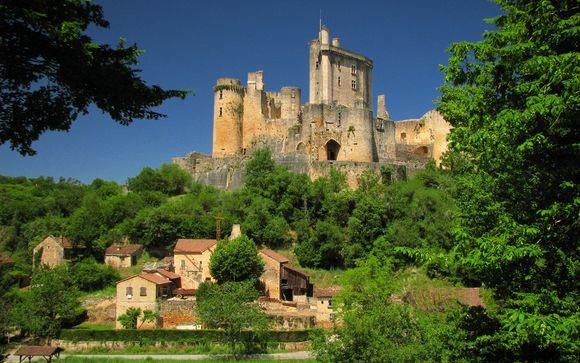 Destination...Aquitaine