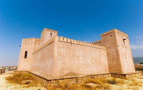 Destination...Oman