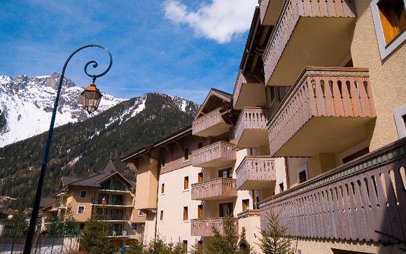 Pierre & Vacances Premium Residence La Ginabelle