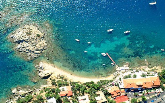 Destination...Costa Brava
