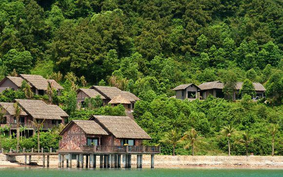 Destination...Vietnam