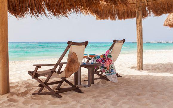 Destination...Playa del Carmen