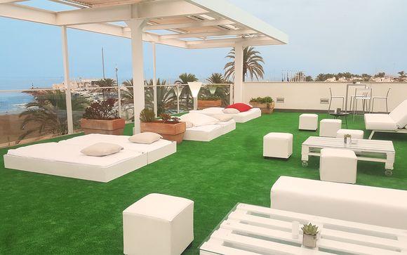 Meraki Beach Hotel 3*