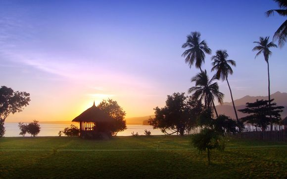 Destination...Lombok