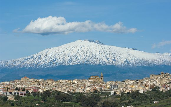 Destination...Sicily