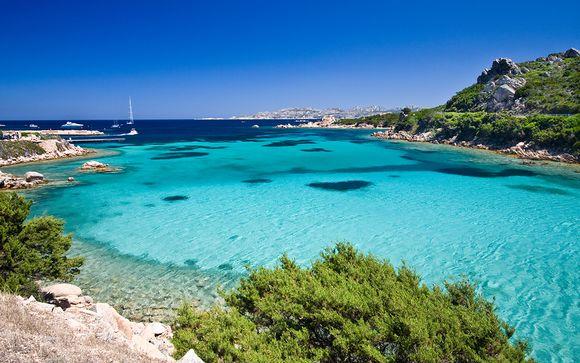 Destination...Sardinia