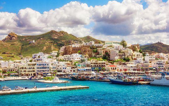 Destination...Naxos