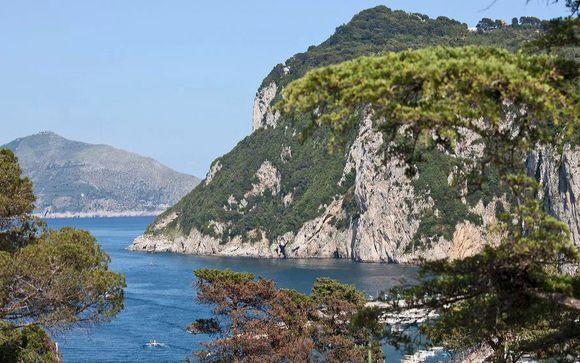 Destination...Capri
