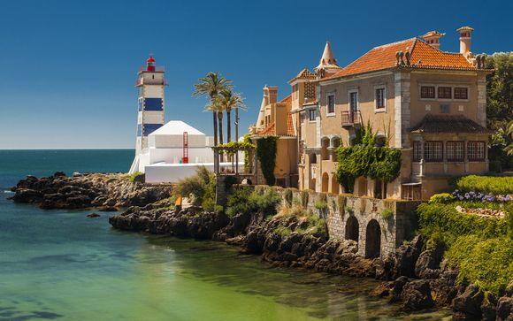 Destination...Portugal