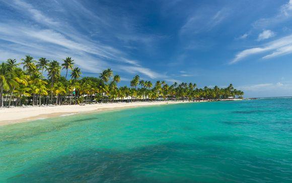 Destination...Guadeloupe