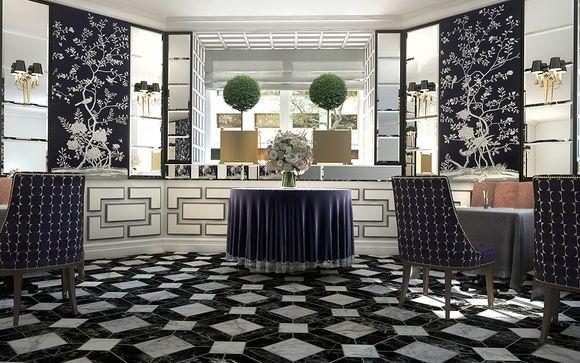Heritage Madrid Hotel 5*