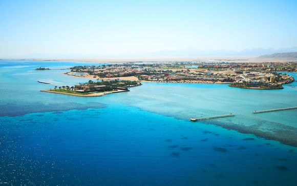 Destination...El Gouna