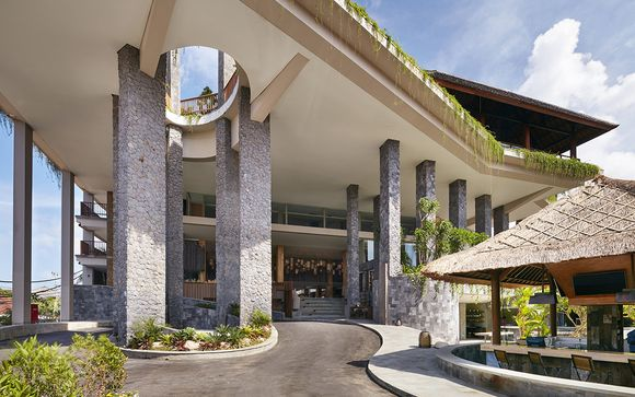 Four Points by Sheraton Kuta