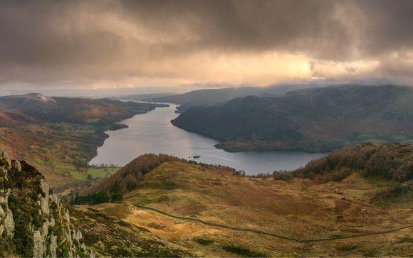 Destination...The Lake District