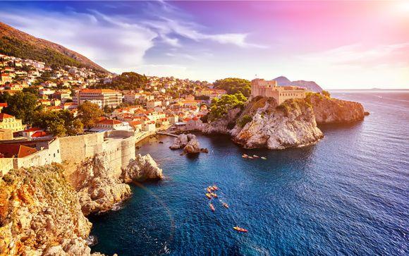 Fly & Drive Discover Dalmatia