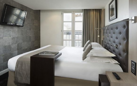 Hotel Maxim Opera 4*