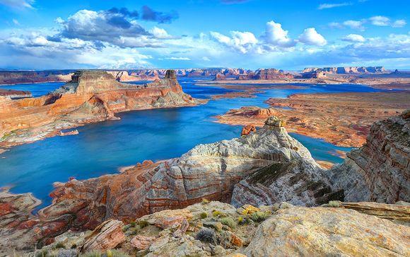 Western USA Fly Drive & Las Vegas Stay