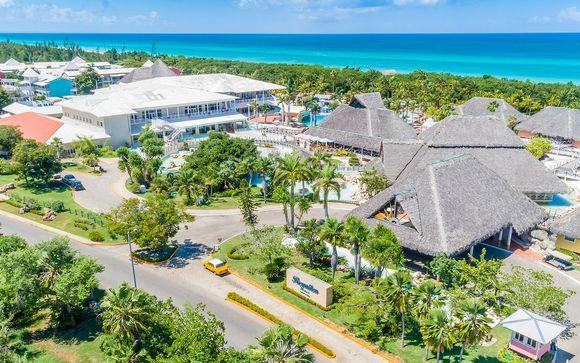 Royalton Hicacos Resort 5*
