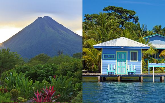 Costa Rica and Panama in 10 or 12 Nights