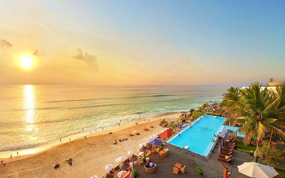 Reviews Best Western Premier Agung Resort Ubud The Klapa Resort