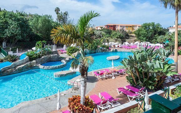 Blue Sea Costa Jardin & Spa 4*