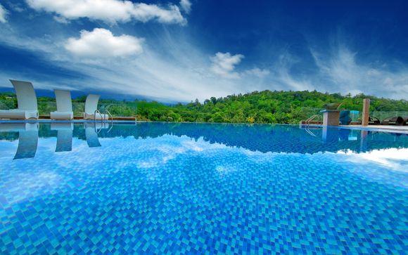 Luxury Private 5* Tour of Sri Lanka