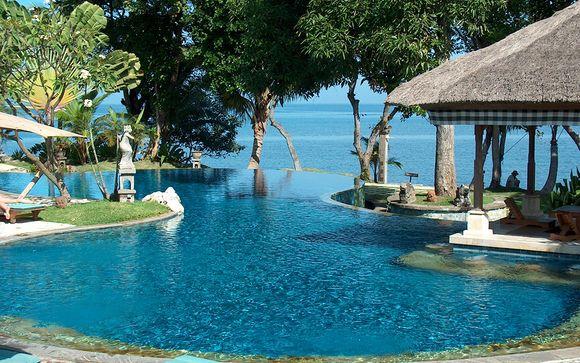 3 Puri Bagus Hotels & Patra Kuta