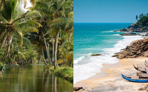 Best of Kerala Tour 5*