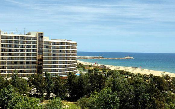 Hotel Vila Galé Ampalius 4*