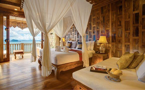 Santhiya Resort & Spa 5*