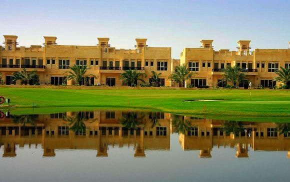 Al Hamra Residence and Village 5*