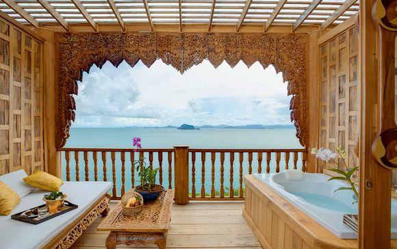 Santhiya Koh Yao Yai Resort & Spa 5*