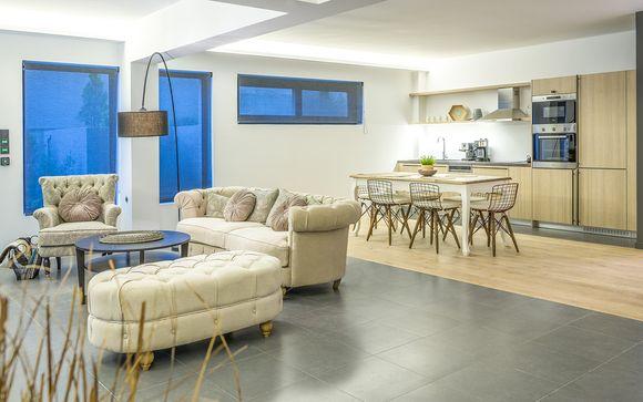 Oleander Luxury Apartments
