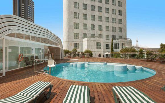 Sercotel Sorolla Palace Hotel 4*