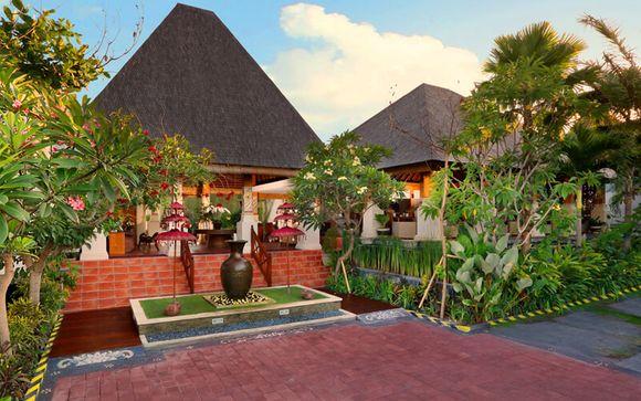 Villa Kayu Raja 4*