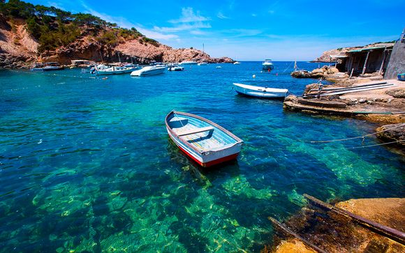 Roulette Ibiza