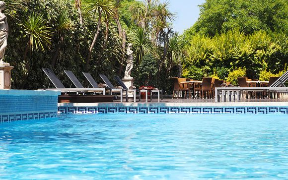 Adults Only Spa Break in Lloret de Mar