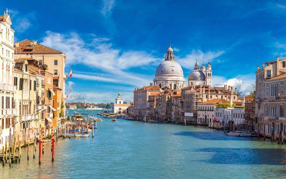 Ai Patrizi Venice Luxury Apartments
