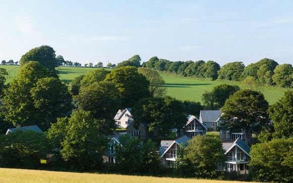 Trewhiddle Village by Together Travel