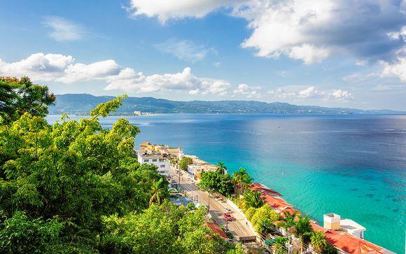 Seagarden Beach Resort Jamaica 3*