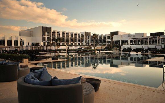 Sofitel Agadir Thalassa Sea & Spa 5* - Agadir