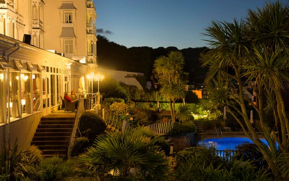 The Somerville Hotel 4*
