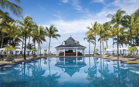 Heritage Le Telfair Golf & Wellness Resort 5*
