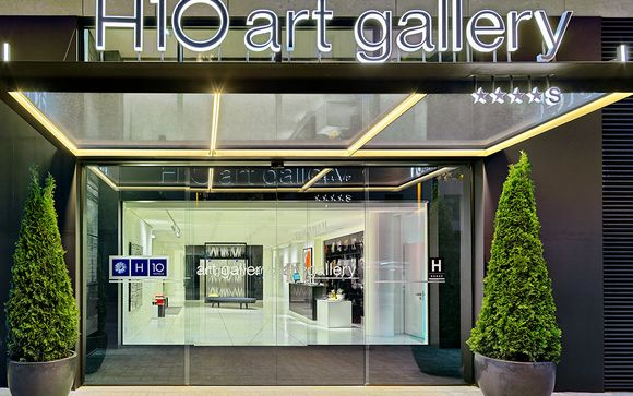 H10 Art Gallery 4*
