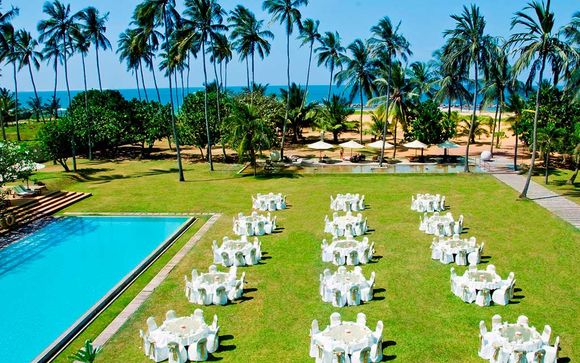 Your Additional Sri Lanka Hotels