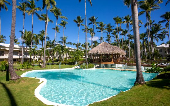 Impressive Premium Resort and Spa 5*