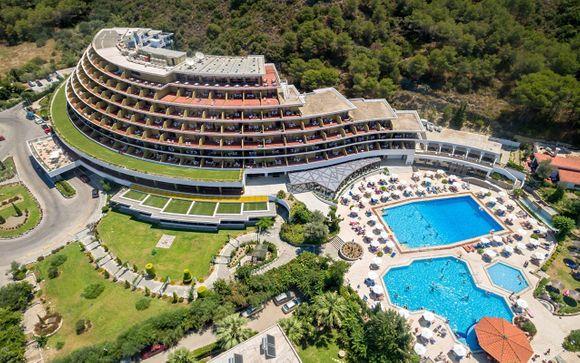Olympic Palace Hotel 5*